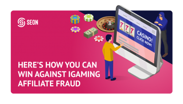 Here's How You Can Win Against iGaming Affiliate Fraud
