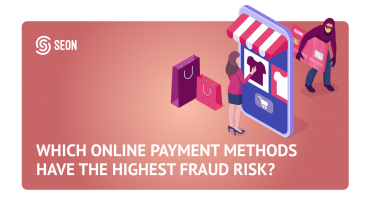 Which Online Payment Methods Have the Highest Fraud Risk?