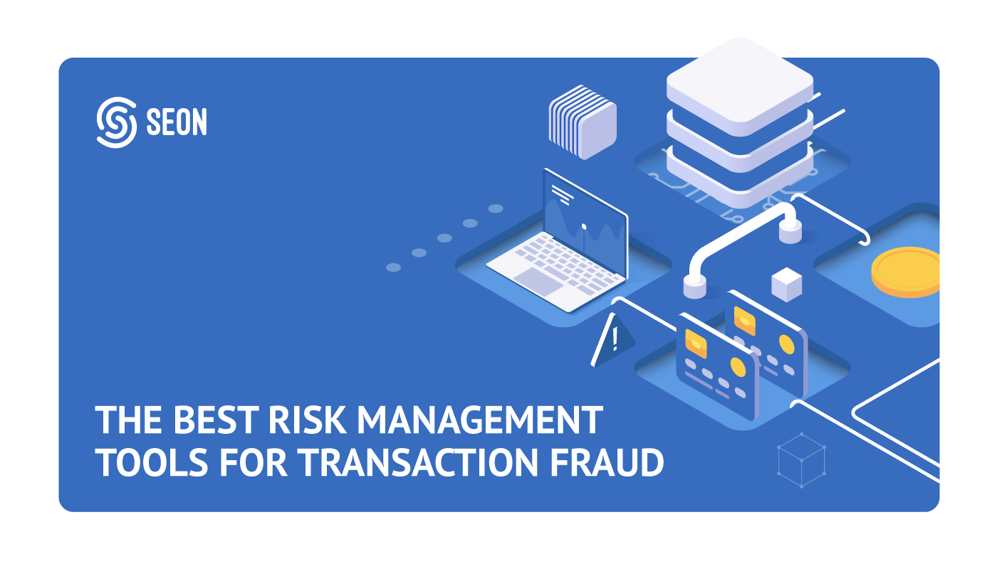 transaction risk management cover graphics
