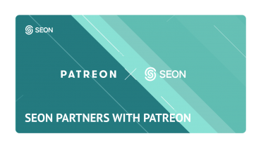 SEON Partners with Patreon
