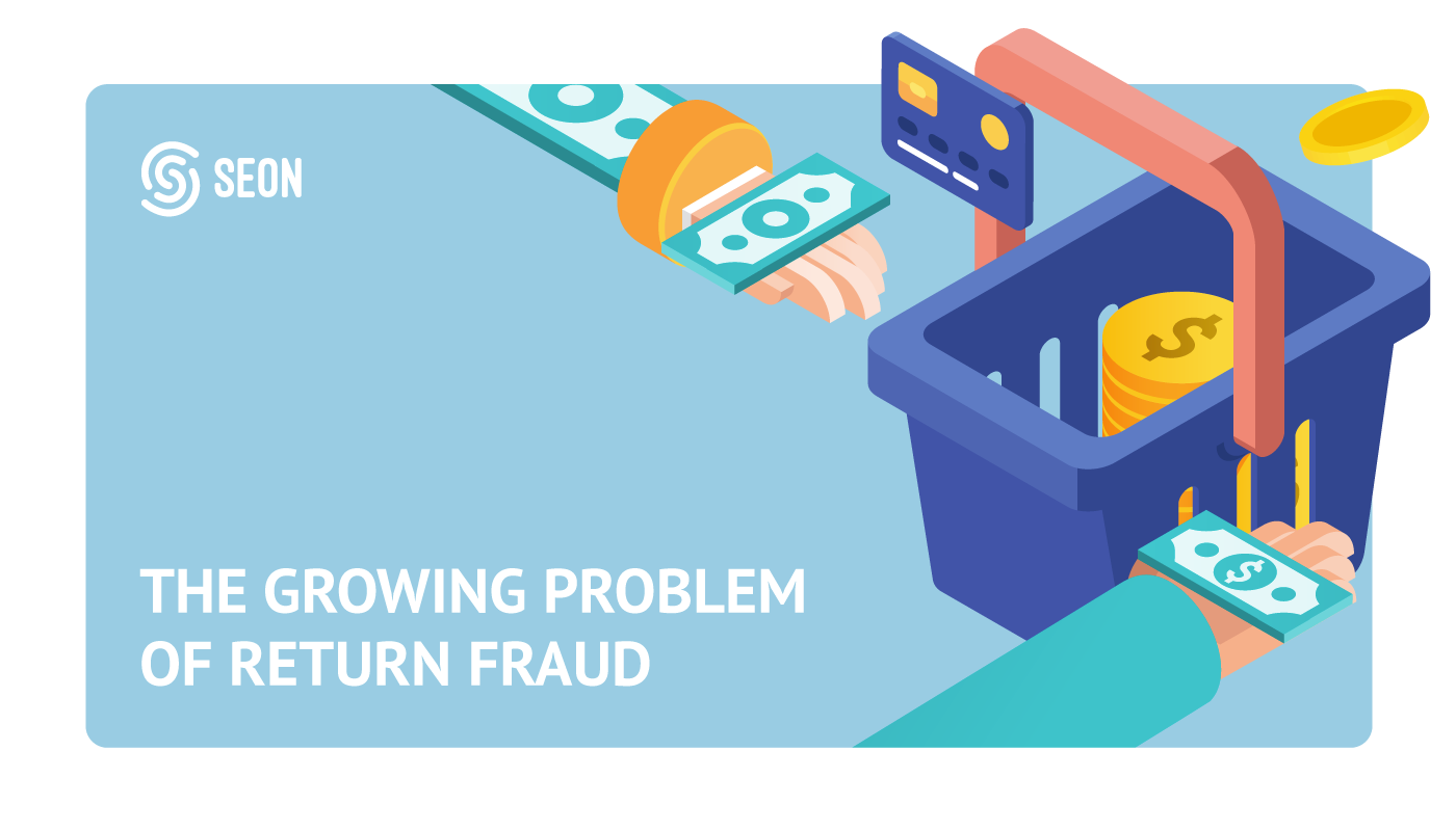 return fraud in Ecommerce