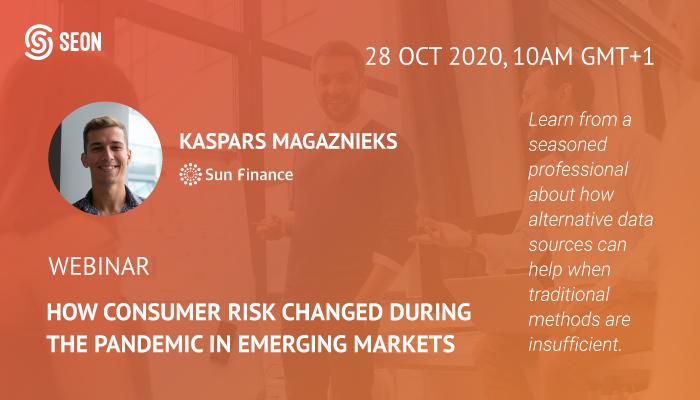 Sun Finance Webinar with Kaspars cover graphics