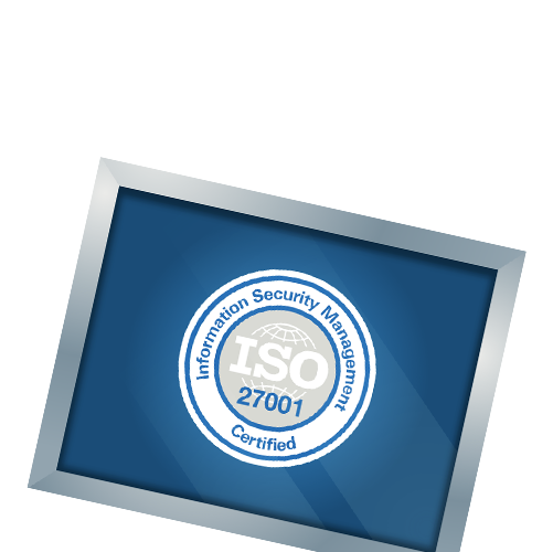 SEON is Now ISO27001-Certified!