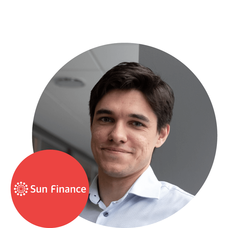 Fraud Fighter - Sun Finance on Data Science