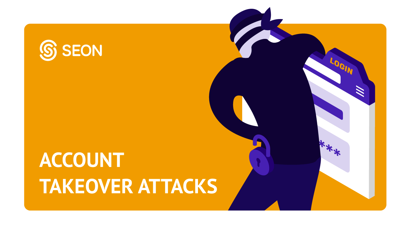 Account Takeover Attacks article cover