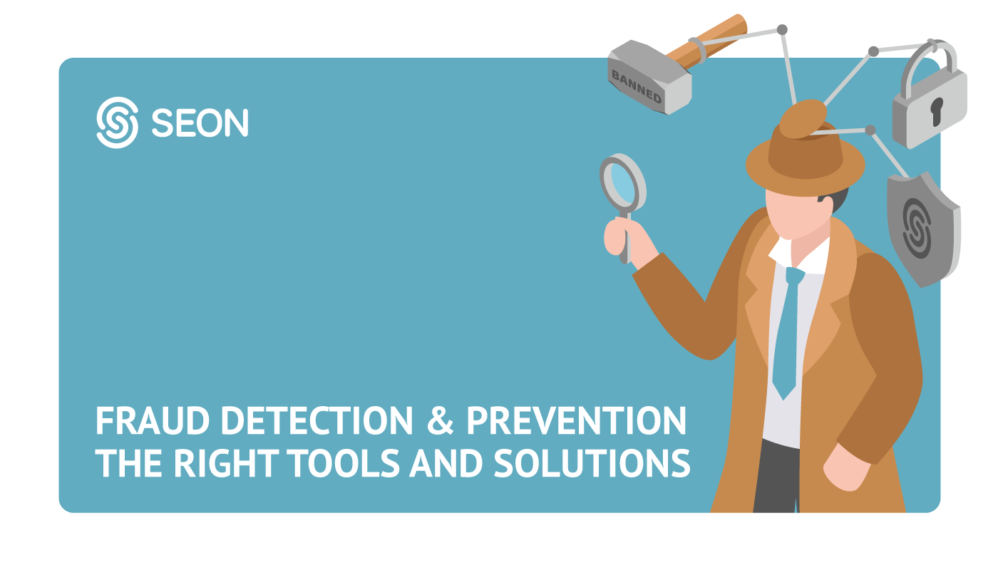 fraud detection and fraud prevention cover tools cover