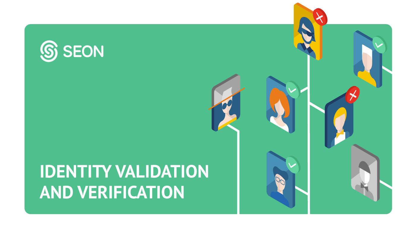 identity verification cover
