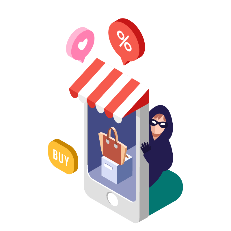 Ecommerce Fraud Detection & Prevention: The Key Attacks on Online Stores