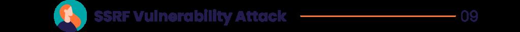 SSRF Vulnerability Attack