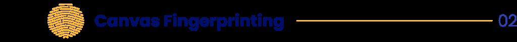 Canvas Fingerprinting