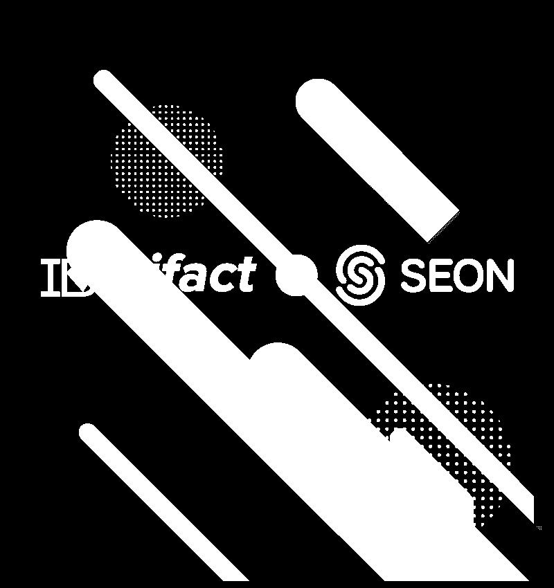 SEON Partners with IDVerifact