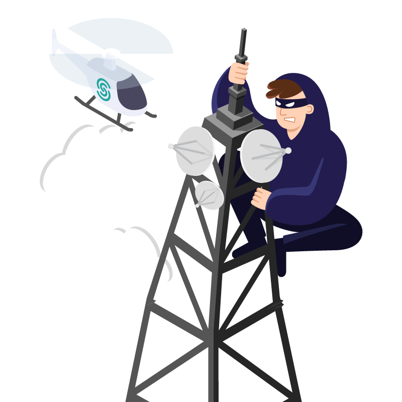 11 Types of Telecommunications Fraud: How to Detect & Prevent it