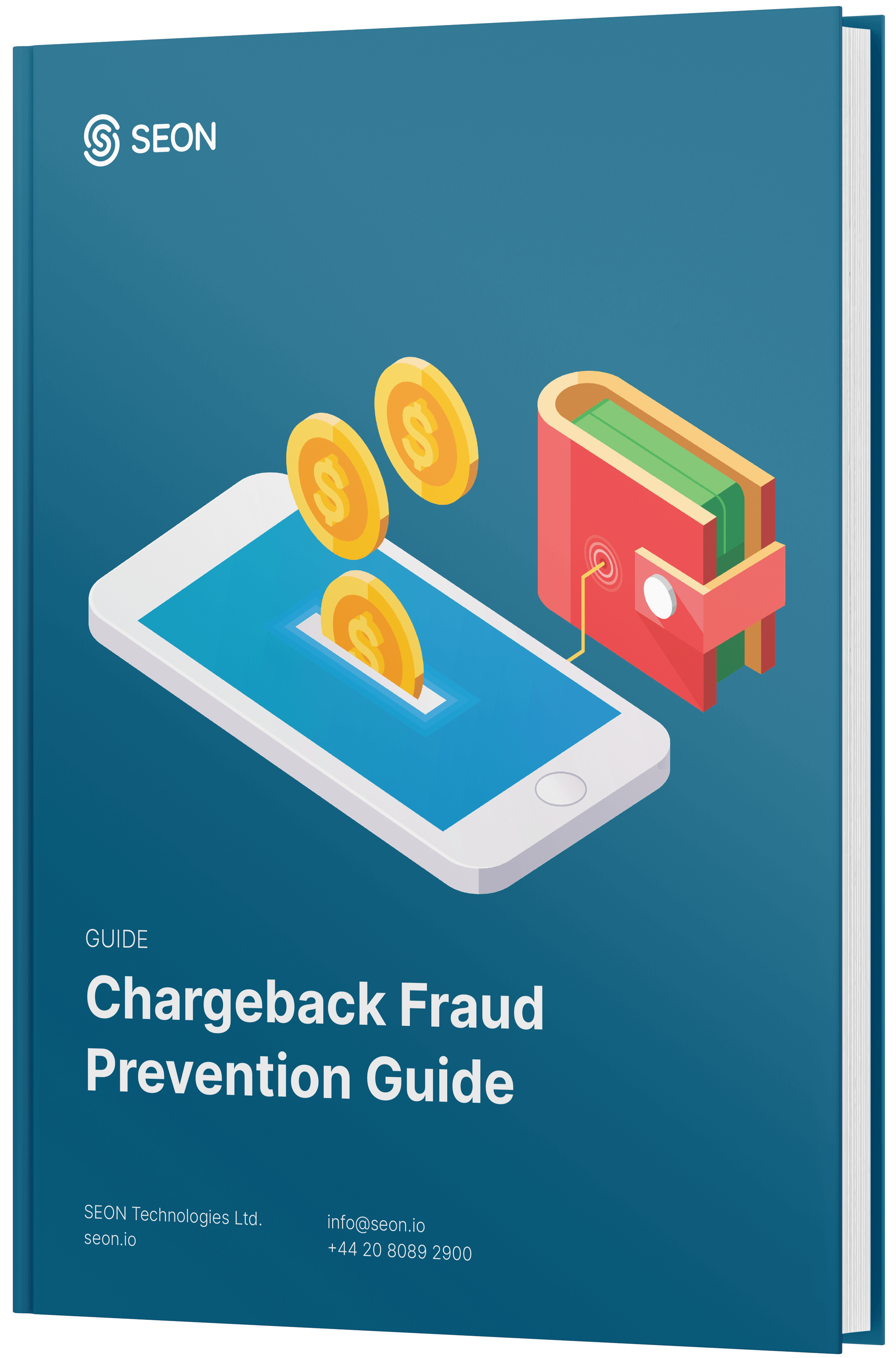 Guide to Chargeback Fraud Prevention & Detection