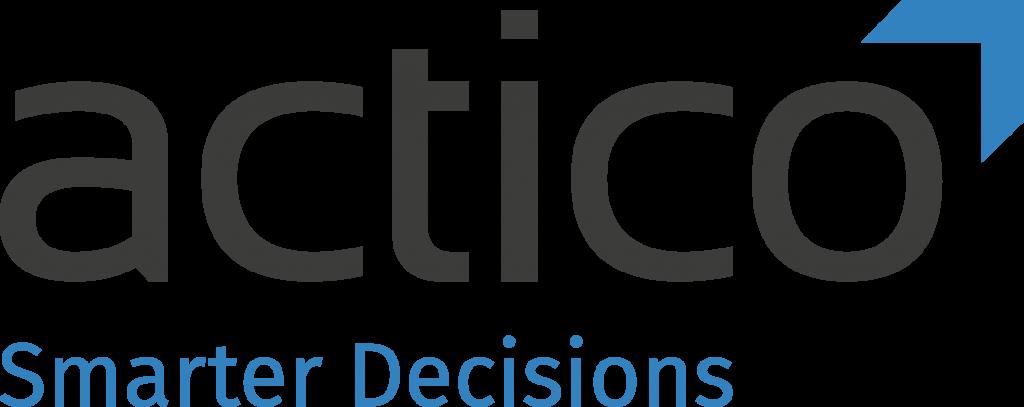 Actico logo