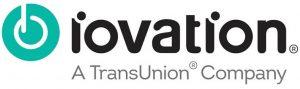 Iovation's logo