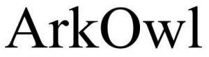 ArkOwl's logo